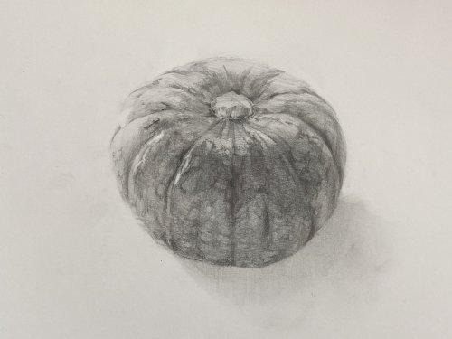 かぼちゃデッサン シェフ[1].jpg